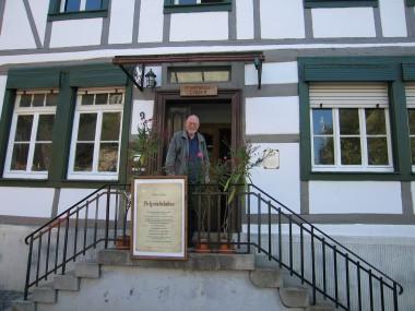 Schmied vorm Haus 129